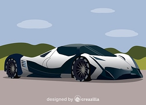 The Devel Sixteen vector