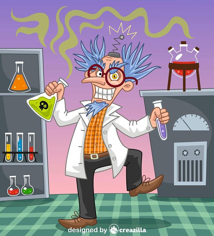 evil scientist vector free download creazilla https creazilla com pages 4 license information