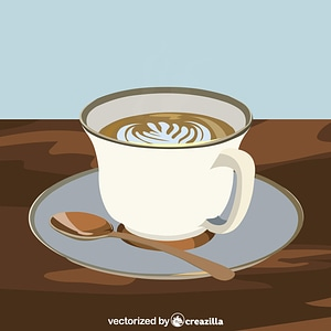 Coffee Cup vektor