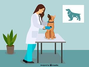 Veterinary vector